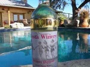 Fiesta Wine!